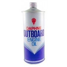 IDEMITSU DAPHNE OUTBOARD Engine Oil  TC-W3