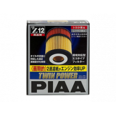 PIAA Z-12  TWIN POWER OIL FILTER (О-115)