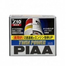 PIAA Z-10  TWIN POWER OIL FILTER (307,316)