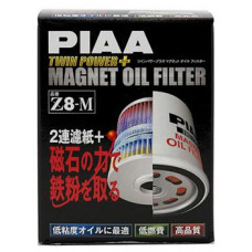 PIAA Z-8 TWIN POWER OIL FILTER