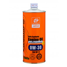 AUTOBACS Fully Synthetic 0W-30 SN/GF-5 1л