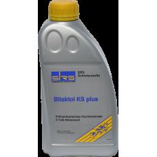 SRS Масло моторное BITAKTOL KS Plus  для 2-тактных Snowmobile