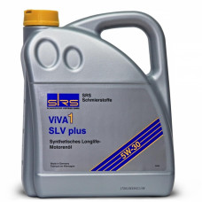 SRS VIVA 1 10W40  (4л)