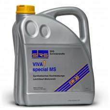 SRS VIVA 1 topsynht aipha   LA 5 W30  (4л)