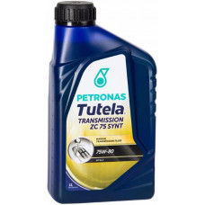 Tutella T. Sport ZIC SUP  75w90 GL-5 (1л) (PAO)