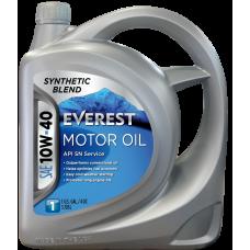 Everest Масло моторное 10W-40 (SN A3/B4) (4л)