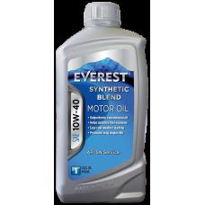 Everest Масло моторное 10W-40 (SN A3/B4) (1л)