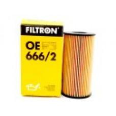 OE 666/2 (Mann  HU 618 X )
