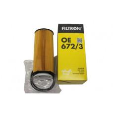 OE 672/3 (Mann  HU 720/3  Х )