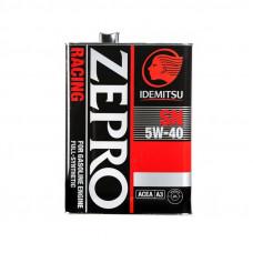 IDEMITSU ZEPRO RASING  SN 5w40 (4л)