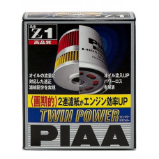 PIAA Z-1 TWIN POWER OIL FILTER(106,108,110)