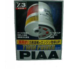 PIAA Z-3 TWIN POWER OIL FILTER(207,931)