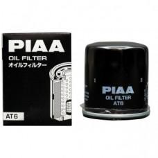 PIAA AT 6/T6 (110) Z 1 масляный фильтр