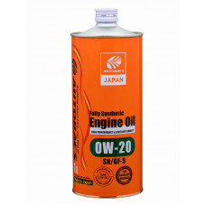 AUTOBACS Fully Synthetic 0W-20 SN/GF-5 1л