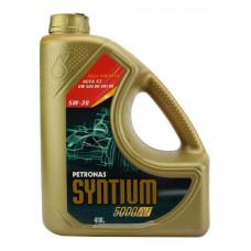 Suntium 5000 AV 5w30 ACEA C 3/VW 504/507 (PAO) 4л