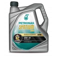 Suntium  800    10w40 SN/CF  4 л полусинтетическое моторное масло