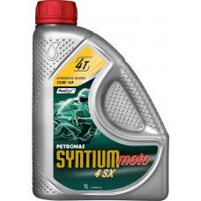 Syntium Moto SP 10w50 (SN/MA-MA2) 1л