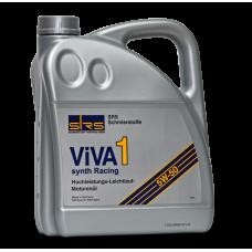 SRS VIVA 1synth rasing 5w50  (4л)