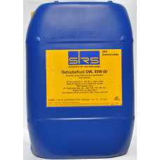 SRS Getriebefluid SML 80W90 (18 кг/20л)