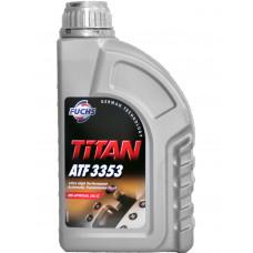 Титан TITAN ATF 3353  (1л)