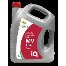 YOKKI IQ  ATF MV 134 plus 4л