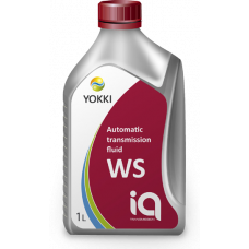 YOKKI IQ  ATF   WS   1л