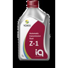 YOKKI IQ  ATF   Z - 1  1л